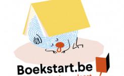Boekstart: boekjes voor baby's